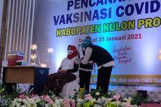 53 Tenaga Kesehatan RSUD Wates Gagal Disuntik Vaksin Covid-19