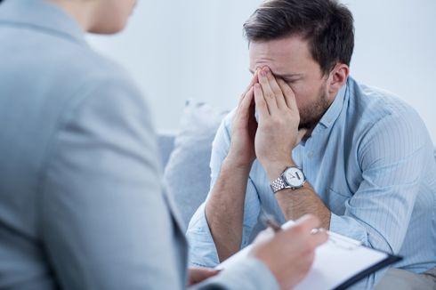 Gangguan Kecemasan Picu Komplikasi Serius, Begini Cara Mencegahnya