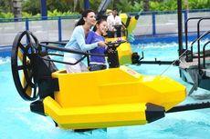 Legoland Water Park Terbesar di Dunia Ada di Asia