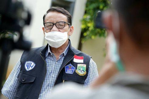 Tidak PSBB Total Seperti Jakarta, Gubernur Banten: Kami Tak Kenal Rem Darurat