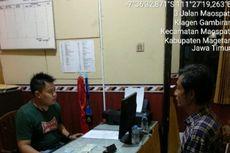 Remaja Asal Banyuwangi Bawa Kabur Mobil Travel Berisi 3 Penumpang
