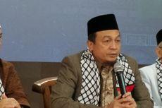 Perpanjangan SKT FPI Bermasalah, Bachtiar Sebut Pemerintah Salah Paham Soal Khilafah