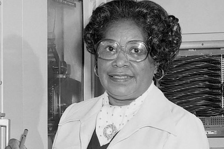 Mary Jackson merupakan insinyur kulit hitam pertama NASA pada 1958.