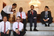Daftar 5 Menteri Jokowi Paling Kaya Saat Ini