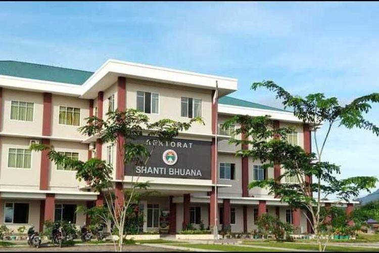 Institut Shanti Bhuana (ISB) Kabupaten Bengkayang, Kalimantan Barat (Kalbar)