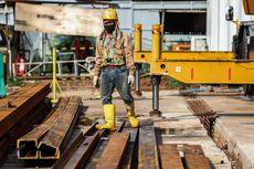 Begini Progres Terbaru Proyek MRT Jakarta Fase 2A Bundaran HI-Monas