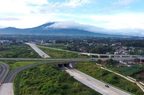 Kelola 1.165 Kilometer, Jasa Marga Kuasai 55 Persen Tol Indonesia