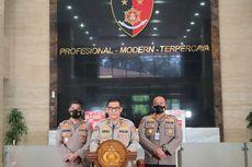 Polri Bakal Usut Penyebaran Hoaks soal Penembakan 6 Simpatisan Rizieq Shihab