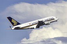 Bikin Terharu, Siswa Singapura Berterima Kasih Lewat Tarian pada Penerbangan Terakhir Singapore Airlines dari Selandia Baru