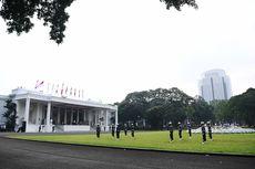 Naskah Teks Proklamasi Tulisan Tangan Soekarno Ditampilkan di Upacara HUT RI Besok