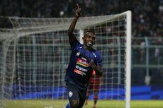 VIDEO - Cuplikan Arema FC vs Borneo FC, Empat Gol di Kanjuruhan Malang