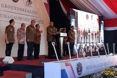 Museum dan Galeri Seni di Pacitan, Bukti Cinta SBY untuk Ani Yudhoyono