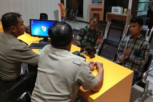 Tulis Status Hina TNI Soal Kasus Ciracas, Pemuda Ini Ditangkap Polisi