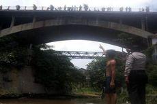 Loncat ke Sungai Hendak Bunuh Diri, Ibu Hamil Diselamatkan