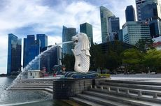 Indonesia Jadi Pasar Penting untuk Pulihkan Industri Travel Singapura