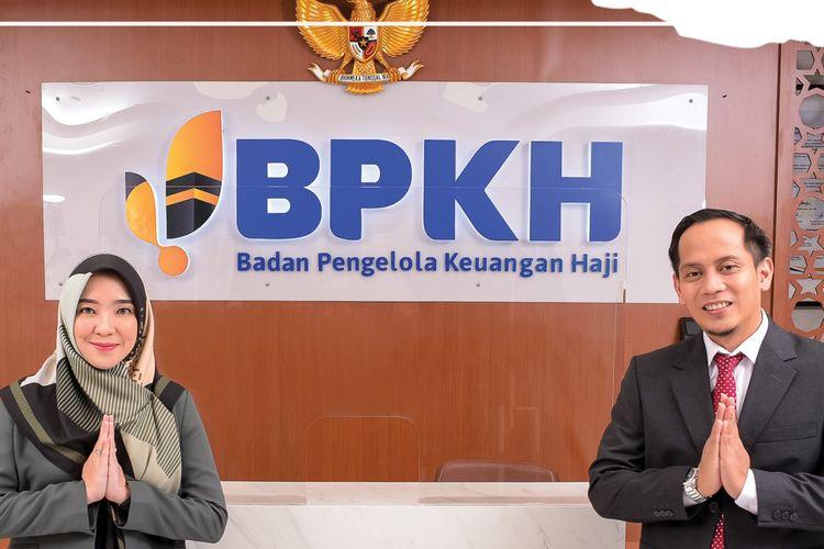 Badan Pengelola Keuangan Haji (BPKH) membuka rekrutmen untuk banyak posisi.