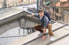 Mengenal Elementals, Lawan Peter Parker dalam Teaser Spider-Man: Far from Home