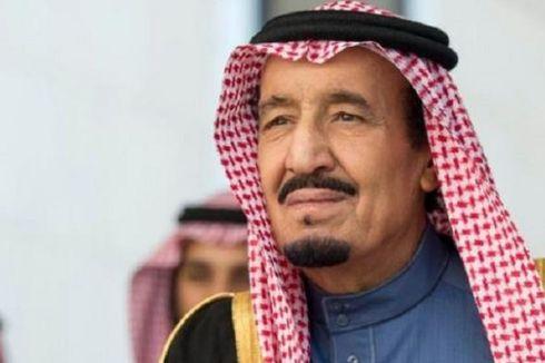 50 Penari Akan Hibur Raja Salman di Istana Bogor