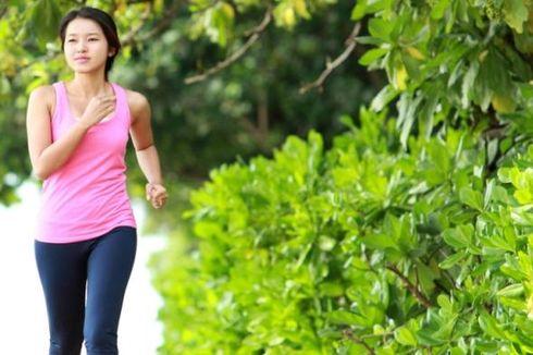 Olahraga sejak Muda Cegah Penyakit Jantung