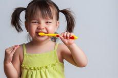 Menyikat Gigi pada Anak, Apa Saja yang Harus Diperhatikan?