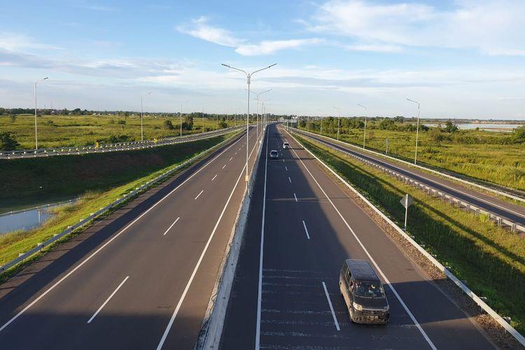 Jalan Tol Trans Sumatera (JTTS)