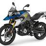 BMW Motorrad Indonesia Lansir Warna Baru G310GS
