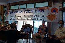 RS Khusus Karantina Covid-19 Akan Dibangun di Bangka Belitung