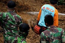 Hingga 31 Mei 2018, Jabar Siaga Darurat Bencana Banjir dan Longsor