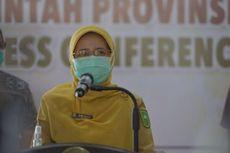 Hari Ini, Tak Ada Kasus Kematian akibat Covid-19 di Riau, Kadinkes: Jangan Abaikan Prokes