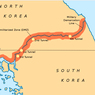 Surga Tak Disengaja antara Korea Selatan dan Korea Utara