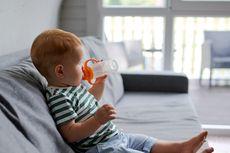 Pentingkah Memberi Suplemen Vitamin D untuk Bayi?