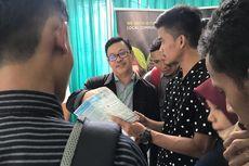 226 Lowongan bagi Lulusan SMA-S1 di Virtual Job Fair Kota Tangerang