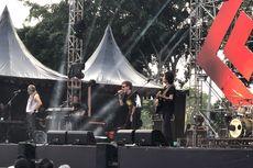 Lirik dan Chord Lagu Untuk Indonesiaku - God Bless