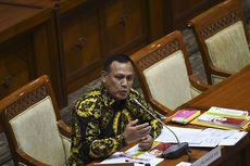 Tak Sampai 5 Menit Musyawarah, Komisi III Sepakati Firli Ketua KPK