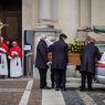 Akibat Virus Corona, Pemakaman di Italia Diiringi Kekhawatiran dan Kesunyian