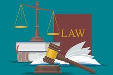Ius Constitutum, Hukum yang Berlaku Sekarang