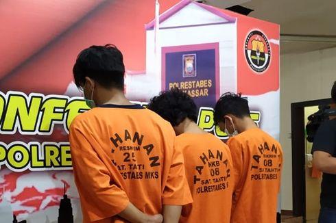 Mahasiswa UMI Diserang, 3 Pelaku Dikeluarkan hingga UKM Mapala Dibekukan