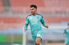 Ansan Greeners Kalah, Asnawi Mangkualam Gagal Eksekusi Penalti