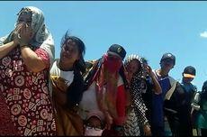 Mayat Perempuan Hamil dan Membusuk Ditemukan di Saluran Irigasi