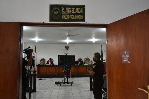 Tiga Petinggi Sunda Empire Didakwa Sebarkan Berita Bohong