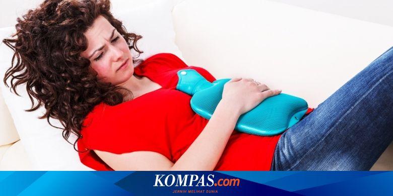 Nyeri Haid Hingga Tak Bisa Beraktivitas Waspadai Endometriosis