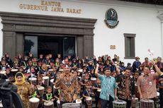 Berbagai Keseruan West Java Festival 2019 Hari Pertama, Ada Apa Saja?