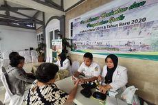Sebelum Traveling, Cek Kesehatan Gratis di Stasiun Gambir