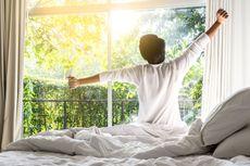 Kebiasaan di Pagi Hari yang Bantu Turunkan Berat Badan