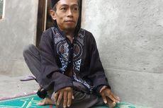 Ayo Bantu Sahnan, Guru Ngaji Penyandang Disabilitas yang 30 Tahun Mengajar Tanpa Dibayar