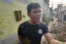 Pemilik Rumah yang Ambruk di Matraman Berharap Dijenguk Anies