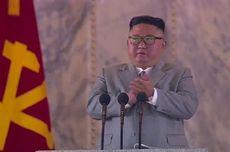 Usai Parade Militer, Beberapa Pelajar Korea Utara Diduga Terinfeksi Covid-19
