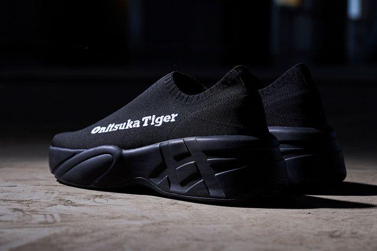 Koleksi Autumn/Winter 2020 Onitsuka Tiger