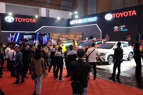 Avanza dan Rush Jadi Andalan Toyota