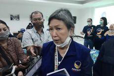 Nasdem: Tidak Ada Praktik Intimidasi di Pilkada Surabaya